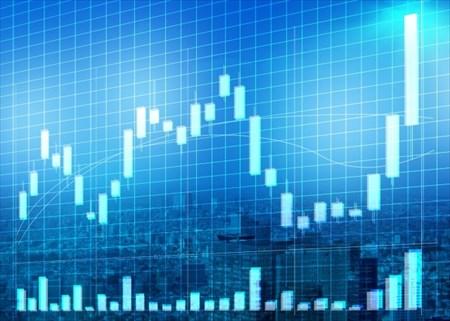 株価チャートも使って投資先を選ぶ